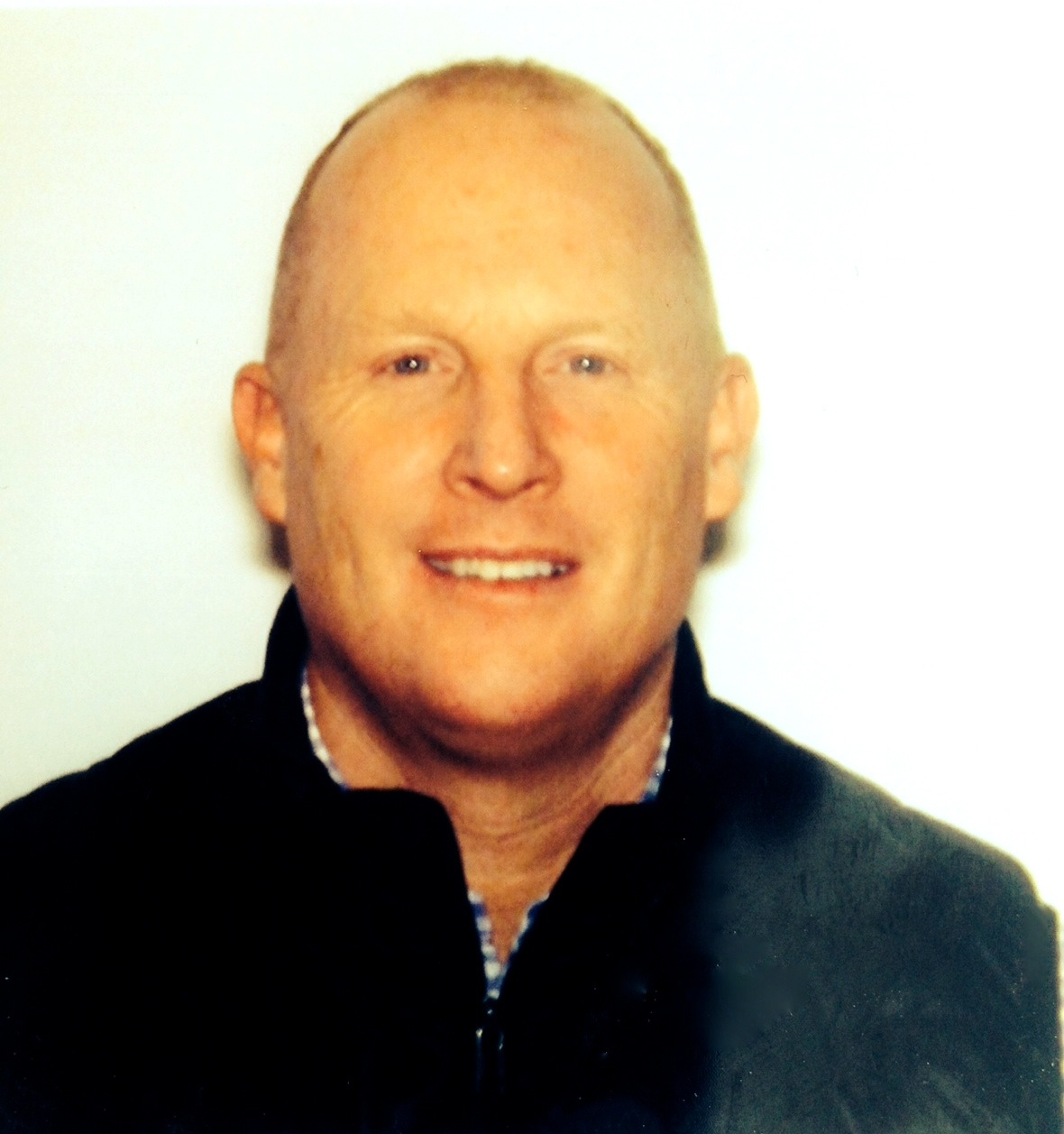 Troy Buttleman