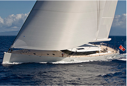 Zefira SAILING YACHT OF THE YEAR Global Marine Yacht Insurance