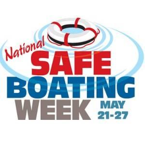 National Safe Boating Week Global Marine Insurance Agency