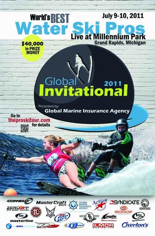 Global Invitational Global Marine Insurance