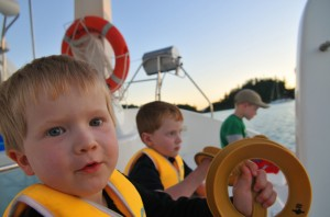 Boating Safety for Kids | Boat Insurance