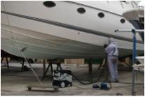 yacht insurance covered repairs
