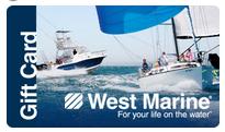 West Marine Gift Card