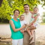 heydlauff family