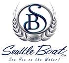 seattle boat logo