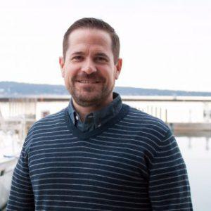 Jason Emerich - marine insurance underwriter