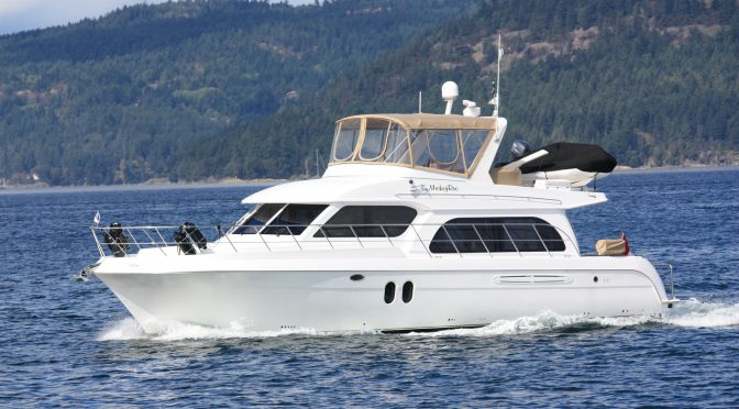 Yacht Insurance Coverage Issues