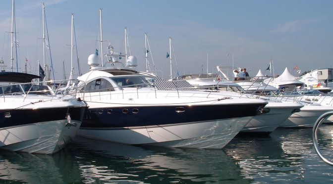 Pricing Your Yacht to Sell