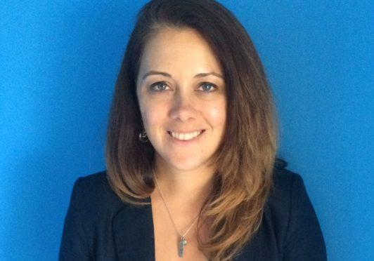 Kate Murphy, Marine Insurance Underwriter