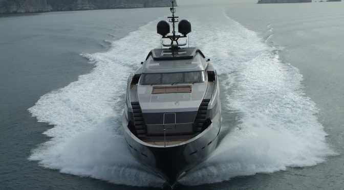 Super Yachts on the Rise