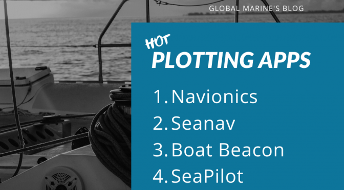 Yacht News – Top Plotting Apps