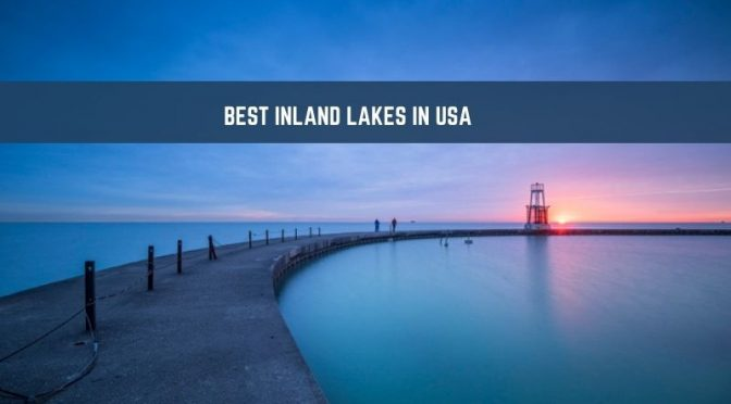 best inland lakes picture of lake michigan